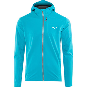 Mizuno Endura 20K Jacket Men, turkish tile